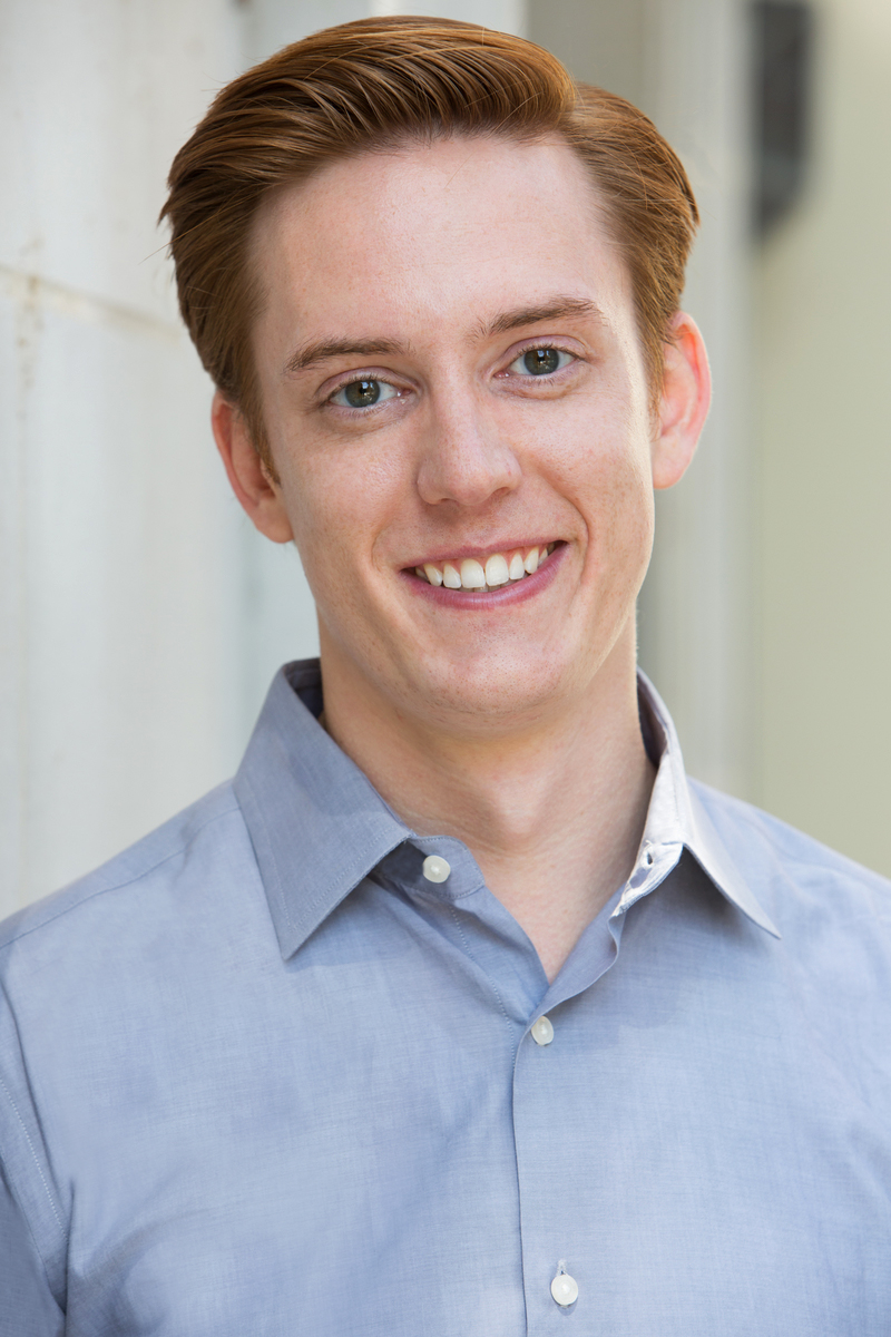 Photo of Evan Krueger
